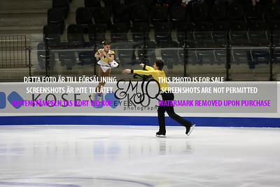 Anastasia GUBANOVA / Alexei SINTSOV