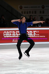 Jason Brown SP