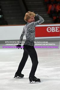 Konstantin Menshov SP