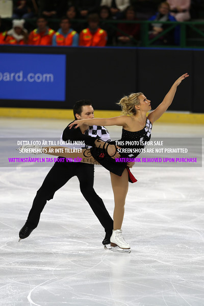 Kirsten MOORE-TOWERS / Michael MARINARO