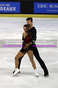 Nicole DELLA MONICA / Matteo GUARISE