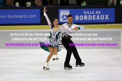 Charlene GUIGNARD / Marco FABBRI