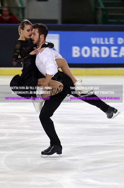 Gabriella PAPADAKIS / Guillaume CIZERON