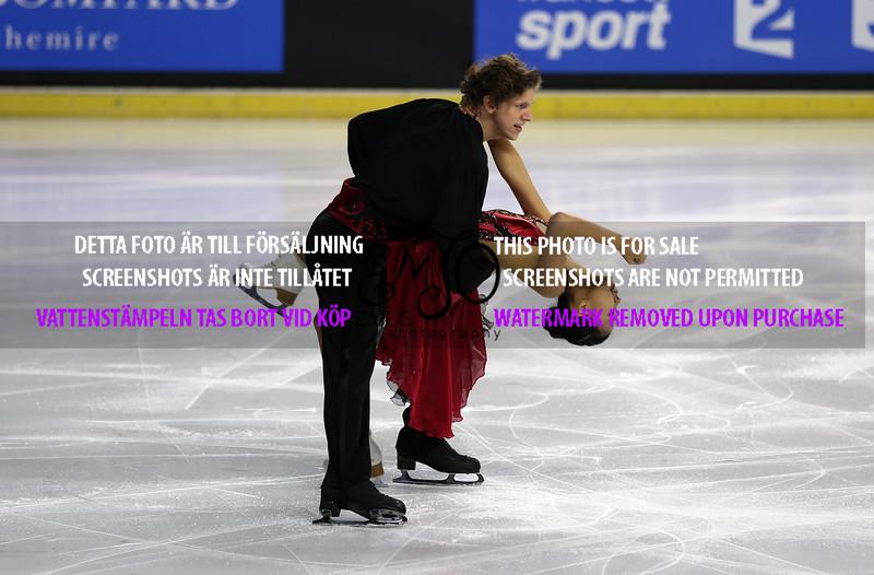 Rebeka KIM / Kirill MINOV