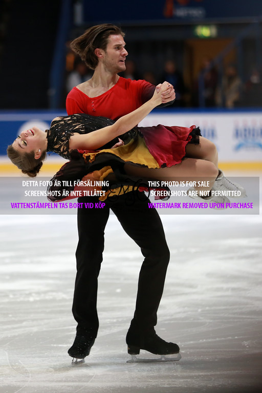 Laurence FOURNIER BEAUDRY / Nikolaj SORENSEN