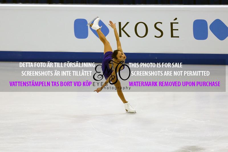 Anne Line GJERSEM, NOR