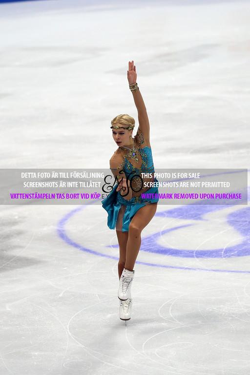 Anna POGORILAYA, RUS