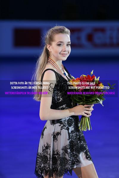 Elena RADIONOVA, RUS