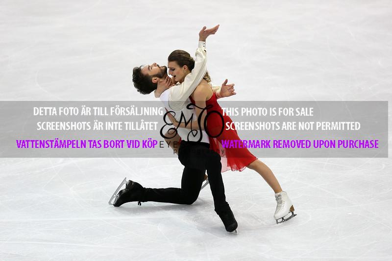 Gabriella PAPADAKIS / Guillaume CIZERON, FRA