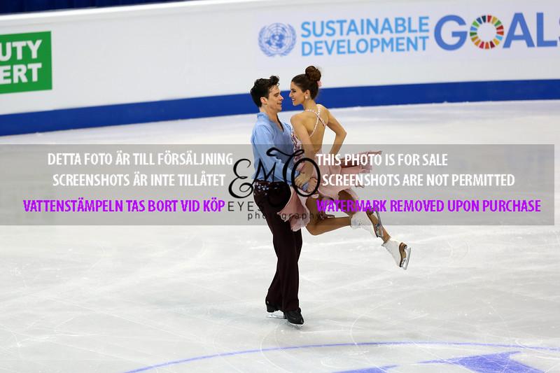 Tina GARABEDIAN / Simon PROULX-SENECAL, ARM