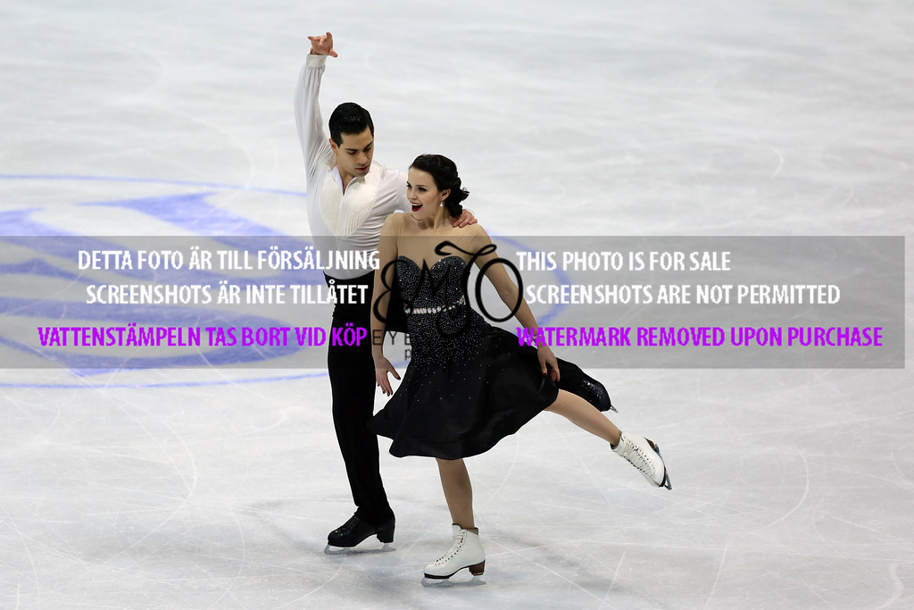 Anna CAPPELLINI / Luca LANOTTE, ITA