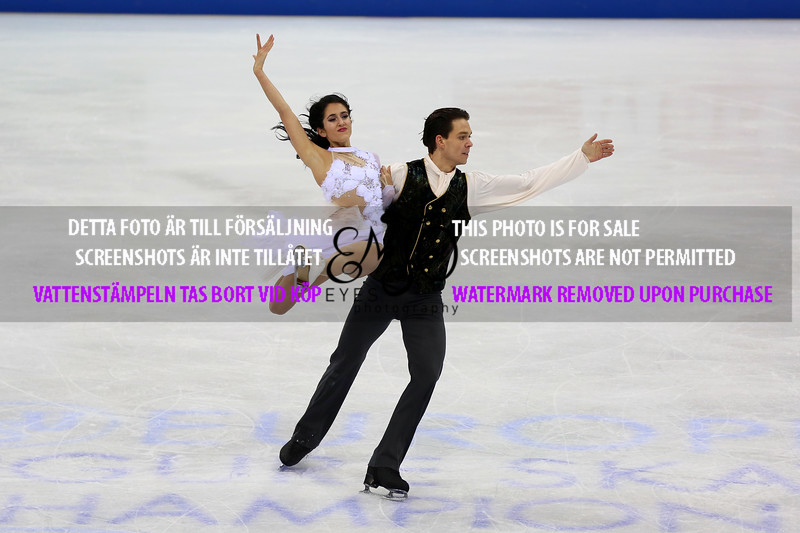 Cortney MANSOUR / Michal CESKA, CZE