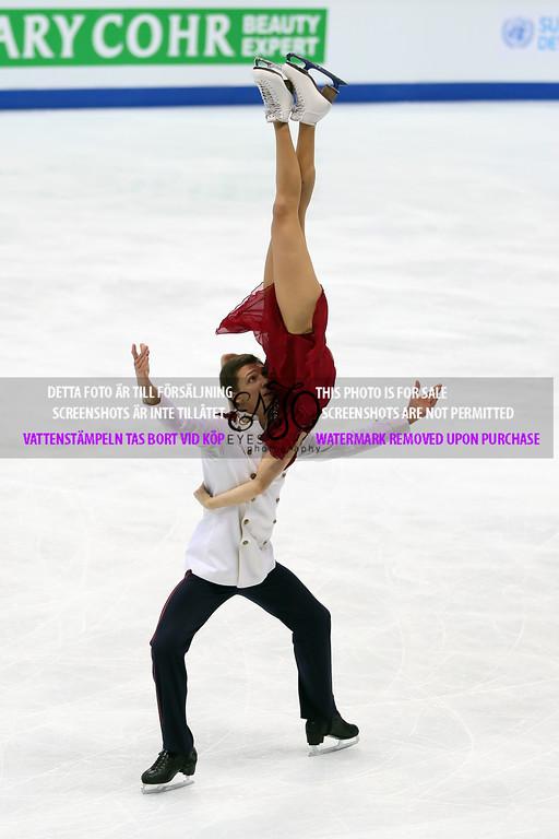 Ekaterina BOBROVA / Dmitri SOLOVIEV