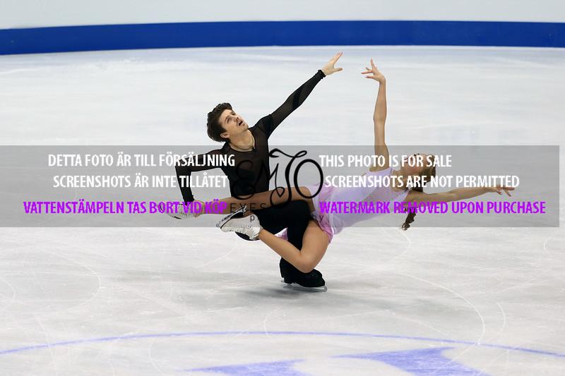 Alexandra STEPANOVA / Ivan BUKIN, RUS