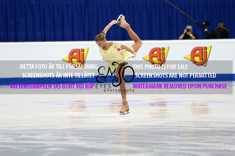 Anastasia GALUSTYAN, ARM