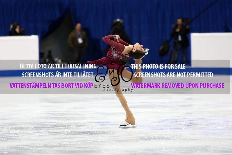 Evgenia MEDVEDEVA, RUS