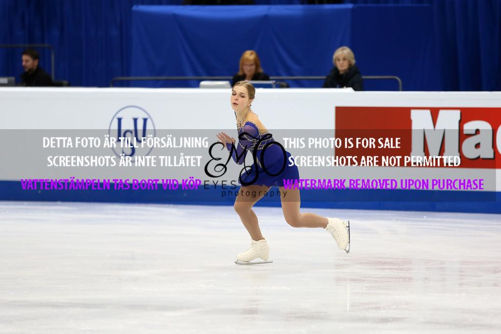 Nicole RAJICOVA, SVK