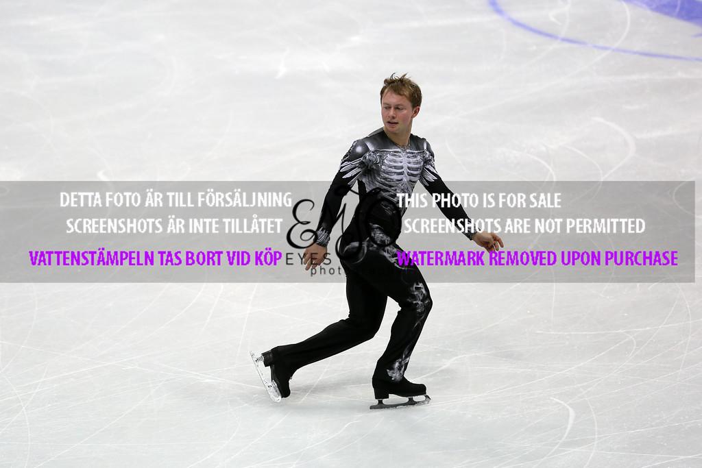 Alexander MAJOROV, SWE