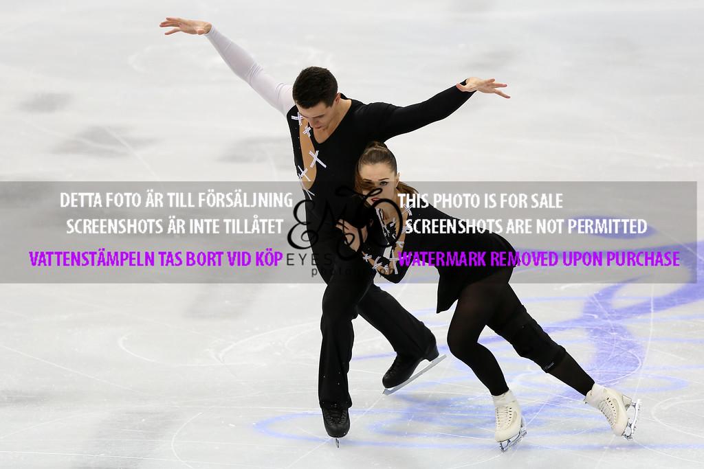 Alexandra HERBRIKOVA / Nicolas ROULET, SUI