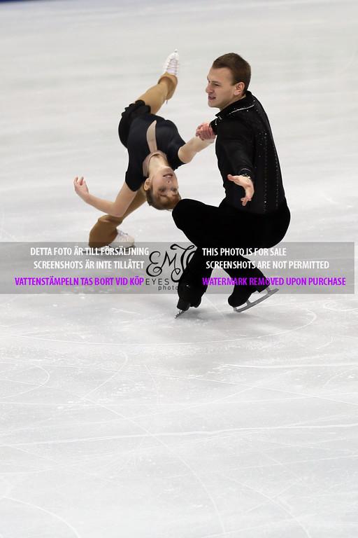 Adel TANKOVA / Evgeni KRASNOPOLSKI