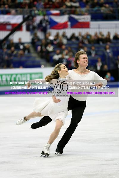 Isabelle TOBIAS/Ilia TKACHENKO ISR