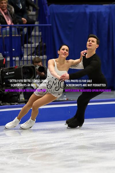 Charlene GUIGNARD/Marco FABBRI ITA