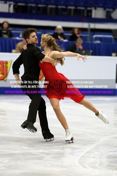 Alexandra STEPANOVA/Ivan BUKIN RUS