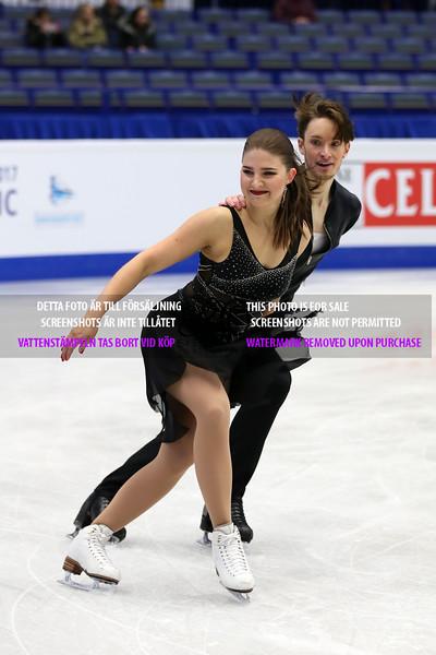 Cecilia TÖRN/Jussiville PARTANEN FIN