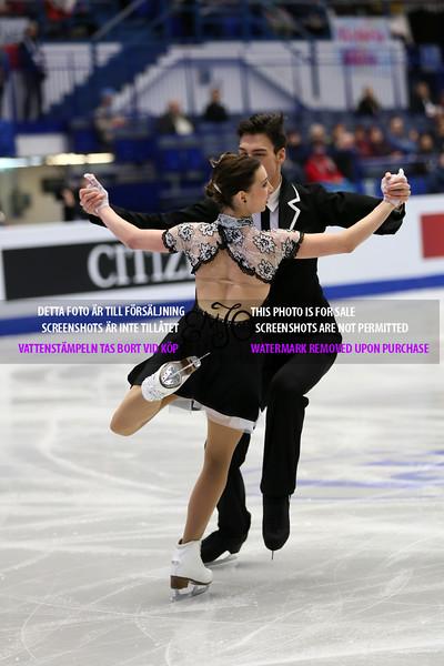 Lucie MYSLIVECKOVA/Lukas CSOLLEY SVK
