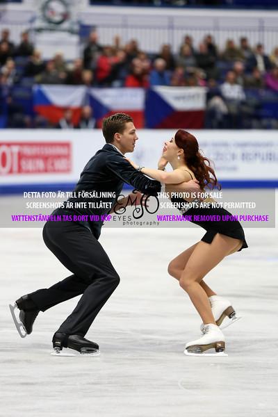 Ekaterina BOBROVA/Dmitri SOLOVIEV RUS