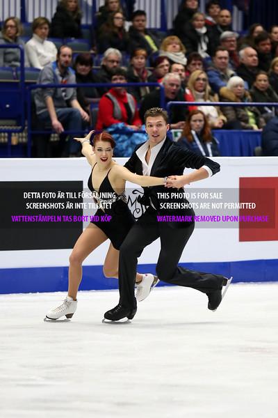 Ekaterina BOBROVA /Dmitri SOLOVIEV RUS