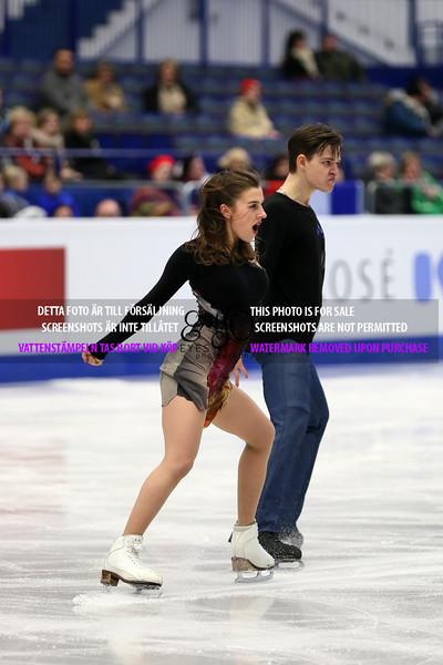 Vavara OGLOBLINA/Mikhail ZHIRNOV AZE