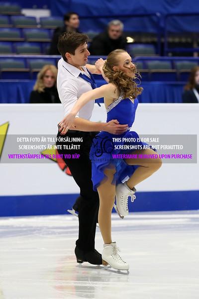 Hanna JAKUCS/Daniel ILLES HUN