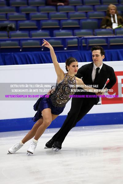 Tina GARABEDIAN/Simon PROULX-SENECAL ARM
