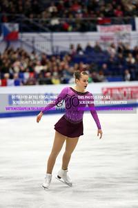 Matilda ALGOTSSON SWE