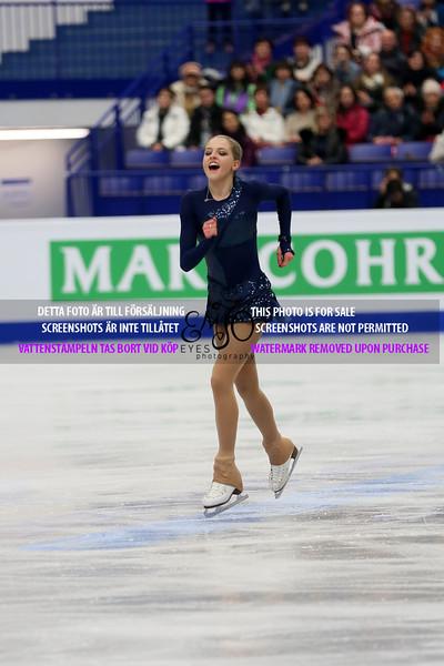 Michaela-Lucie HANZLIKOVA CZE