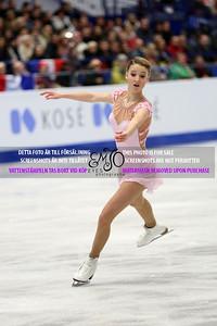 Maria SOTKOVA RUS