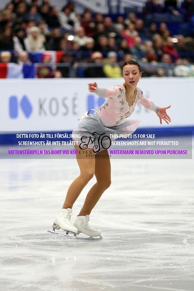 Nicole RAJICOVA SVK