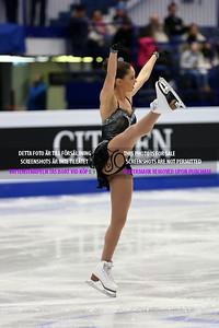 Natasha MCKAY GBR