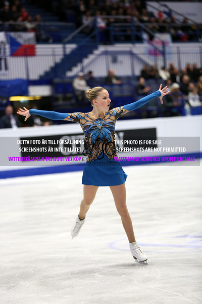 Maria SOTSKOVA RUS
