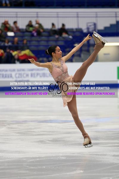 Valentina MATOS ESP
