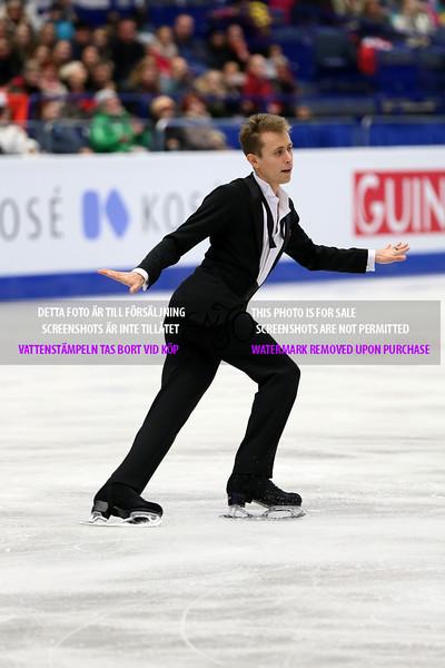 Michal BREZINA CZE