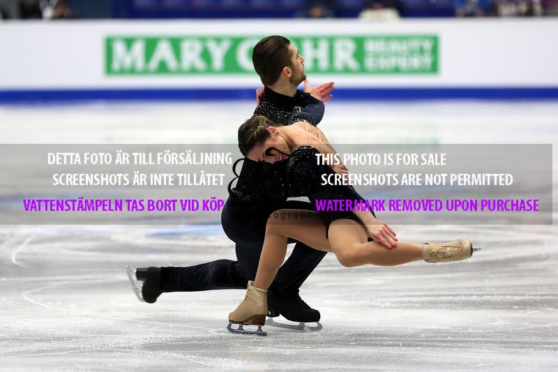 Nicole DELLA MONICA/Matteo GUARISE ITA
