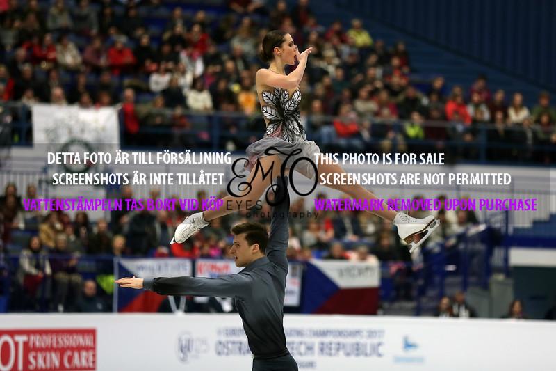 Natalia ZABIIAKO/Alexander ENBERT RUS