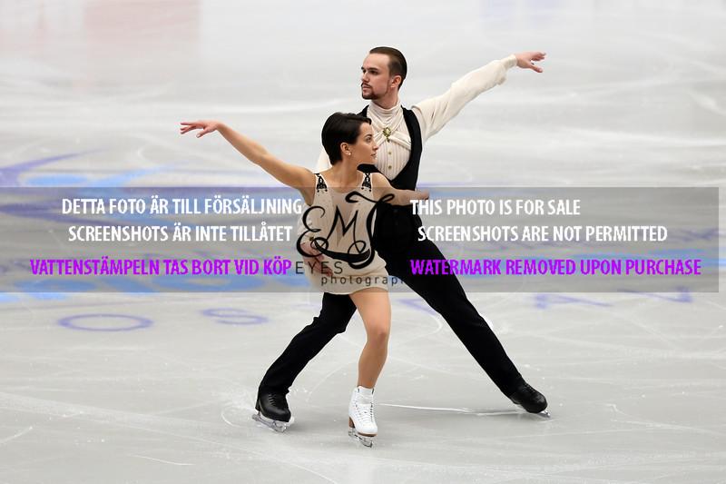 Ksenia Stolbova/Fedor Klimov RUS