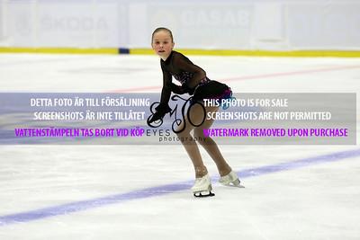 Olivia Modig brons RM flickor 2016/17