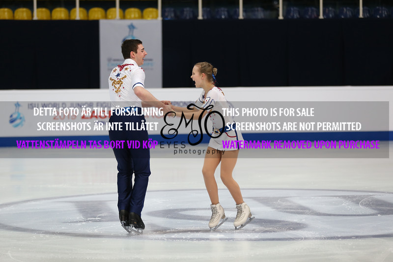 Talisa THOMALLA / Robert KUNKEL, GER