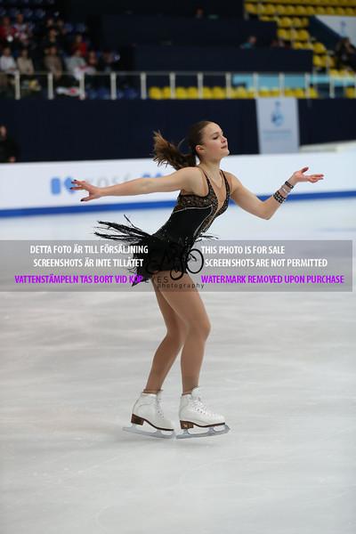 Ekaterina RYABOVA, AZE