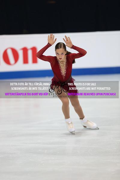 Kseniia SINITSYNA, RUS
