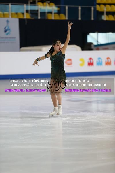 Yuhana YOKOI, JPN